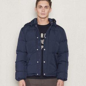 Morris Bromley Jacket 59 Old Blue