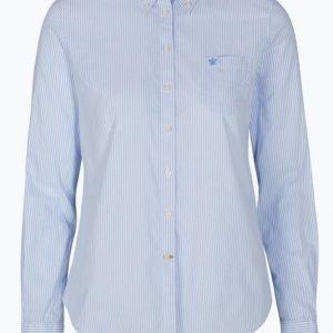 Morris Classic Oxford Stripe Kauluspaita