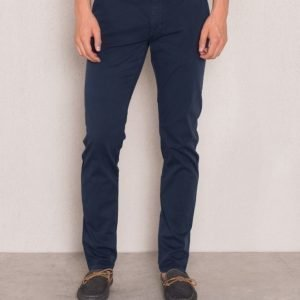 Morris Dapper Slacks 61 Blue
