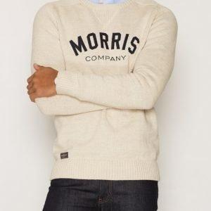 Morris Douglas Oneck Pusero Offwhite