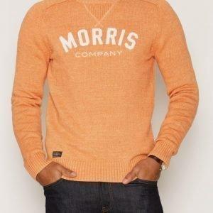 Morris Douglas Oneck Pusero Oranssi