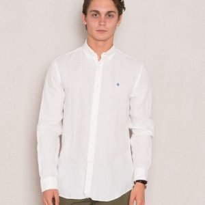 Morris Douglas Shirt 02 Off White