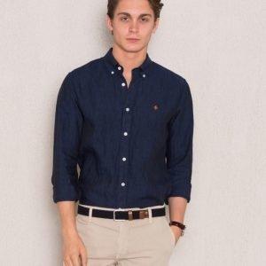 Morris Douglas Shirt 60 Navy