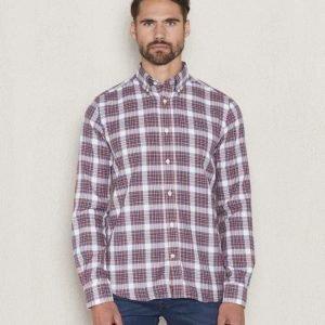 Morris Douglas shirt 57 Blue