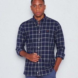 Morris Douglas shirt 61 Blue