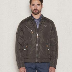 Morris Enfield Jacket 78 Olive