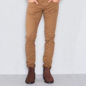 Morris James Twill 81 Brown