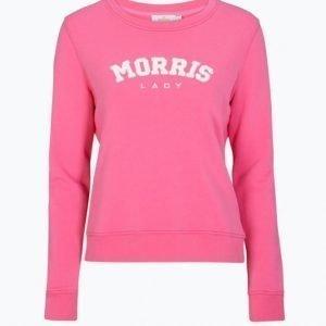Morris Lady Logo Collegepusero