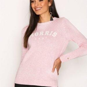 Morris Lady Logo Svetari Pink