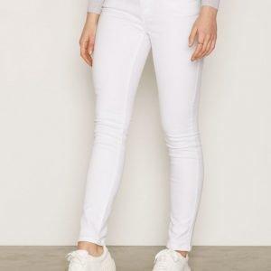 Morris Monroe Jeans Skinny Farkut White
