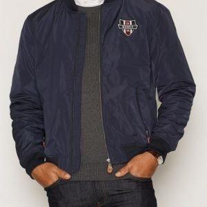 Morris Morgan Jacket Takki Blue