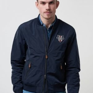 Morris Morgan jacket 59 Old Blue