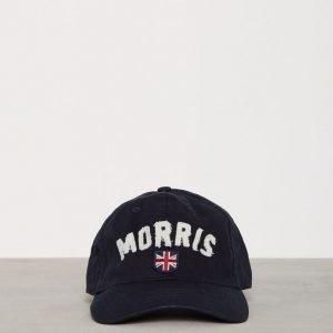 Morris Morris Cap Lippis Blue