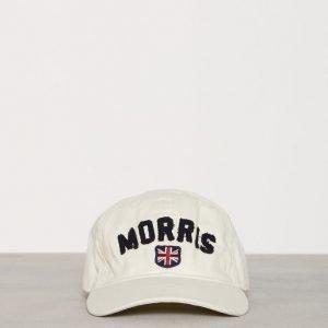 Morris Morris Cap Lippis Offwhite