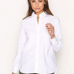 Morris Neva Shirt Kauluspaita White