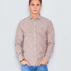 Morris New Barrel Shirt 80 Brown