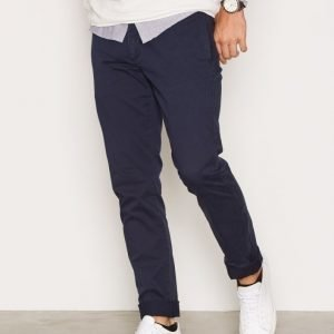 Morris New Slim Chino Chinot Blue