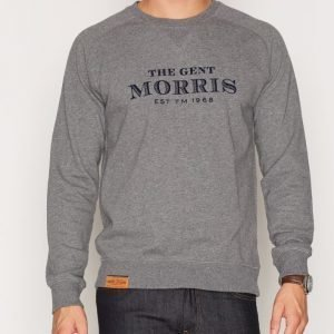 Morris Nichols Sweatshirt Pusero Grey