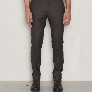 Morris Rodney Trouser 82 Brown