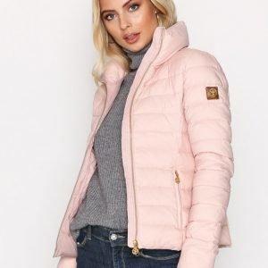 Morris Sophie Lt Down Jacket Untuvatakki Pink