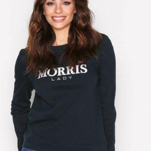 Morris St Michel Sweatshirt Svetari Blue