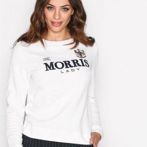 Morris St Michel Sweatshirt Svetari Offwhite