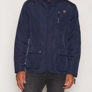 Morris Thierry Jacket Takki Sininen