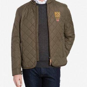 Morris Trenton Jacket Takki Olive