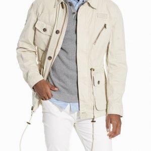 Morris Wingham Jacket Takki Offwhite
