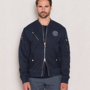 Morris Wright Jacket 59 Old Blue