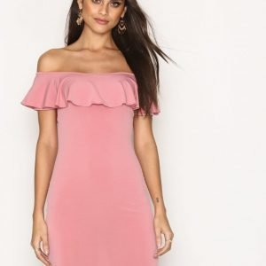 Motel Nolla Dress Kotelomekko Blush