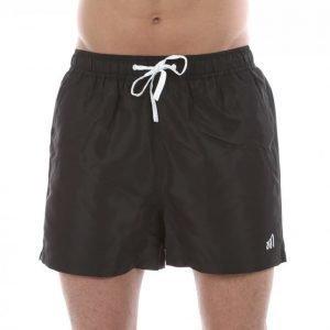 Mouli Bardoz Shorts Uimahousut Musta