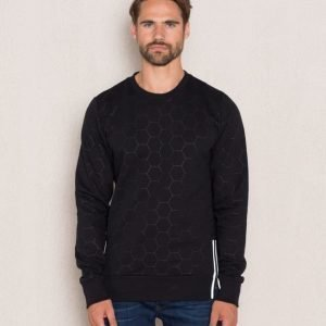 Mouli Cassius Sweat Black