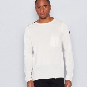 Mouli Cervo Knit White