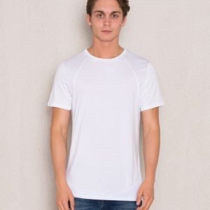 Mouli Darke Tee White