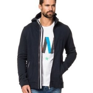 Mouli Dominof Ziphood Blue/Navy