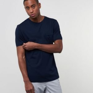 Mouli Ford Tee Blue Navy