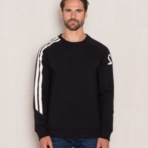 Mouli Franklin Sweat Black