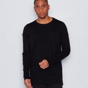 Mouli Justin Long Knit Black