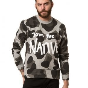 Mouli Native Sweat Camo