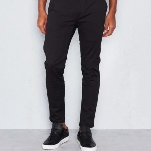 Mouli Nick Chino Black