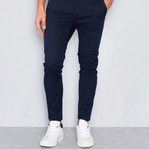 Mouli Nick Chino Blue Navy