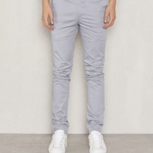 Mouli Otimar Chinos Light Grey