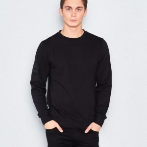 Mouli Peter Sweat Black
