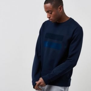 Mouli Ruben Sweat Blue Navy