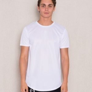 Mouli Sawyer Tee White