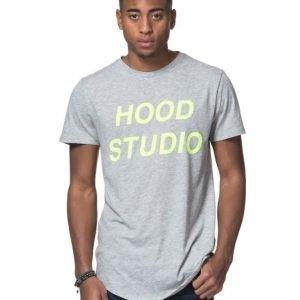 Mouli Studio Tee Grey