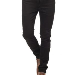 Mouli Torped Jeans New Black