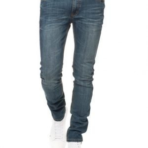 Mouli Torped Jeans True Blue