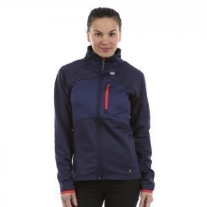 Mountain Horse Calais Tech Fleece Fleecepusero Sininen